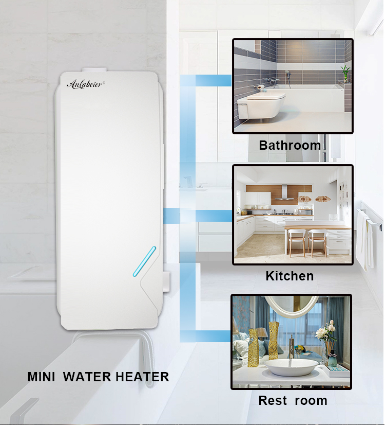 thankless electric shower heater
