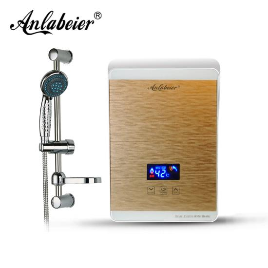 under sink electric water heater