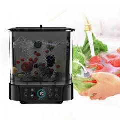 fruit and vegetable disinfection machine